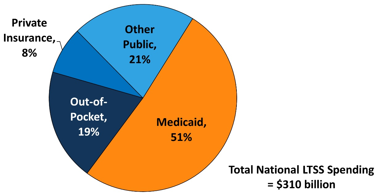 An Overview of Long-Term Services and Supports and Medicaid