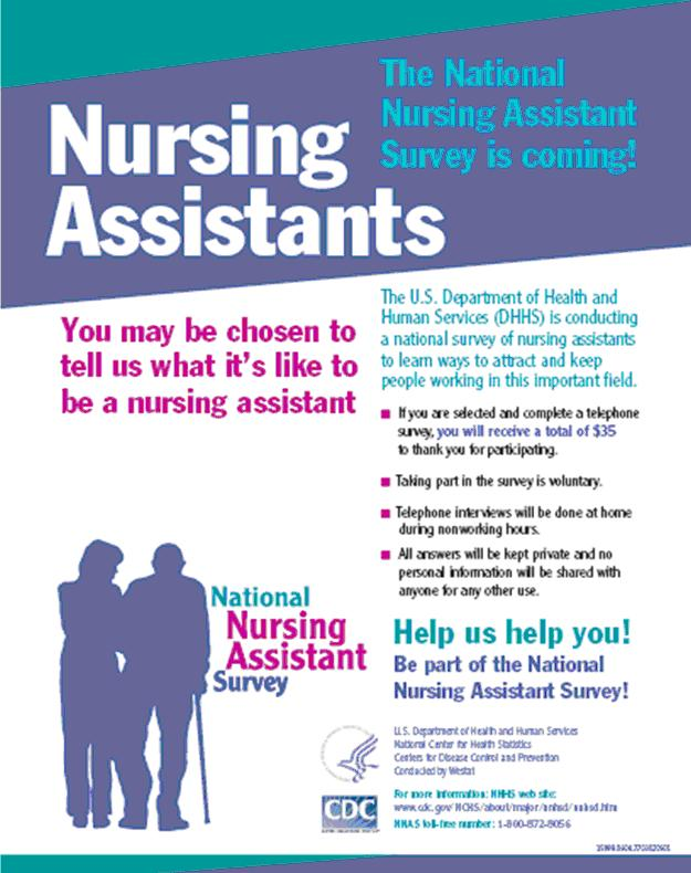 Certified Nursing Assistant Interview Questions Medical