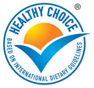 Healthy Choice symbol