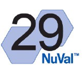 NuVal front of package nutrition label