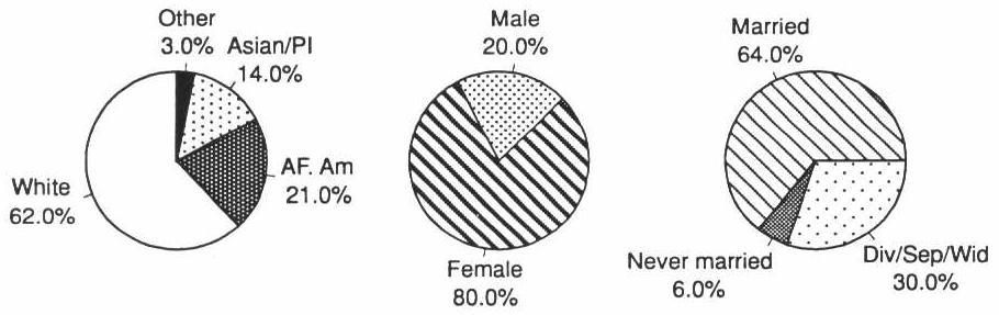 4.1 Demographic Profile | ASPE