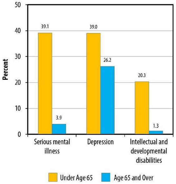 Mental Illness In Personal Care Homes