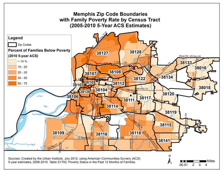 Memphis Tn Area Zip Code Map My Blog - Tennessee area codes