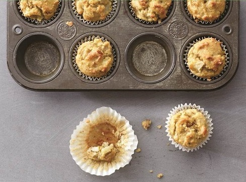 Photo of muffins.