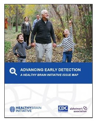 Advancing Early Detection cover.