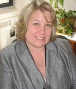 Laina Bush